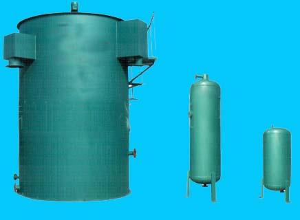 超级溶气气浮设备